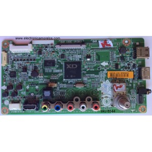 MAIN / LG EBT62359732 / EAX65049107 / PANEL LC470DUE (SF)(R1) / SUSTITUTAS EBT62359776 / 62421321 / 62739402 / 62642007 / 62772501 / 62642009 / 62642004 / 62421331 / 62359781 / 62681713 / 62359722 / MODELOS 47LN5400-UA BUSYLJR / BUSQLJR