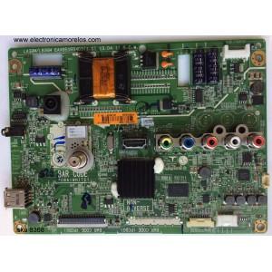 FUENTE / MAIN (COMBO) / LG EBT62640113 / EAX65169403 / MODELO 32LN520B-UM.BUSQLHR