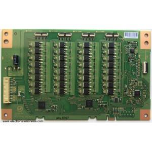 LED DRIVER / SONY 14ST032M-A01 / 553T / MODELO XBR-55X900B