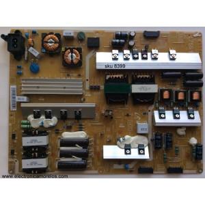 FUENTE DE PODER / SAMSUNG BN44-00723A / BN4400723A / L75S1_EHS / MODELO UN75H6300AFXZA TH01 /  UN75H6350AFXZA TH01
