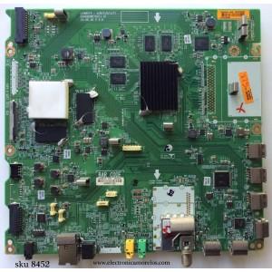 MAIN / LG EBT63453903 / EAX66085703(1.0) / 62829601 / MODELO 55UB8200-UH.AWMWLJR