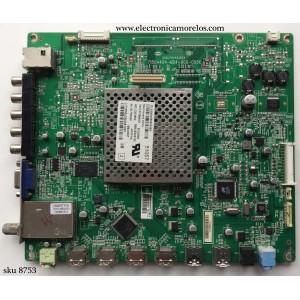 MAIN / VIZIO 756TXCCB02K030 / TXCCB02K030 / 715G4404-M04-000-005K / TXCCB02K0300001 / TXCCB02K0300002 / TXCCB02K0300003 / PANEL LC550EUN(SE)(F1) / MODELO M3D550KDE LTYPMLGN