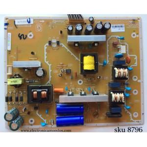 FUENTE / LED DRIVER / SANYO 1LG4B10Y12500 Z7LF / 1LG4B10Y12500 / Z7LF / MODELO DP42D23 P42D23-00