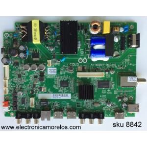 MAIN / FUENTE / (COMBO) / TCL V8-0MS08HT-LF1V034 / IDF121059A / 40-MS08FP-MAC2HG