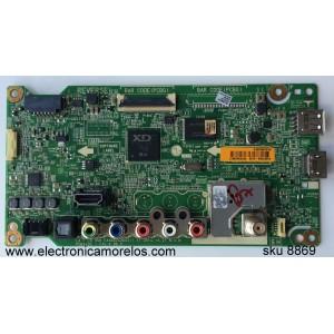MAIN / LG EBT63439827 / EAX66242602 / PANEL NC500DUN-VXBP3 / MODELOS 50LF6000-UB.BUSJLOR / 50LF6000-UB BUSJLJR