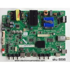 MAIN / FUENTE / (COMBO) / TCL V8-0MS08SP-LF1V027(J6) / IDF1500003 / 40-MS08FP-MAC2HG