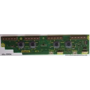 BUFFER SD / SANYO TNPA5069AB / TNPA5069 / MODELO DP50710 P50710-01
