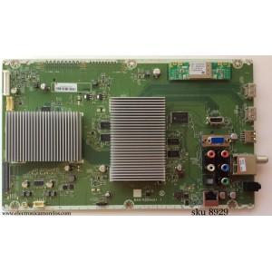 MAIN / PHILIPS 51RYD / BA51RZG0401 1 / U9004UZ / AM56001494 / MODELO 55PFL7900/F8 / PANEL LC550EQE(DH)(M2)
