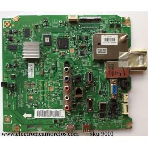 MAIN / SAMSUNG BN94-06202E / BN41-01819A / BN97-06666U / MODELO HG46NA578LBXZA TS02