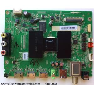 MAIN / TCL V8-UX38001-LF1V025(C4) / GTC000303A / 40-UX38NA-MAG2HG / MODELO 50FS3850