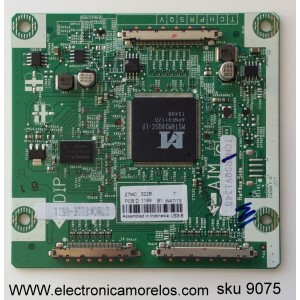 DRIVER PARA T-CON / SANYO 1LG4B10Y118A0 Z7MC / 1LG4B10Y118AA / 1LG4B10Y118A0 / Z7MC / MODELO DP55D33 P55D33-00