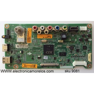 MAIN / LG EBT62421330 / EAX65049107(1.0) / 62007633 / PANEL LC470DUE (SF)(R1) / MODELOS 47LN5200-UB.BUSYLJR / 47LN5200-UB AUSYLJR