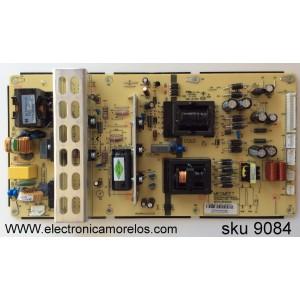 FUENTE DE PODER / ELEMENT MHC180-TF60SP1 / MHC180-TF60SP1 REV:1.0 / 890-PM0-6004 / MODELO ELEFW606