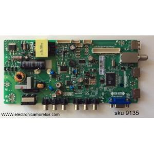 MAIN / FUENTE / (COMBO)  / TCL L15041200 / GFF119315A / T8-24LATL-MA1 / 02-SHY39V-CYLA01 / V8MS39PVL-LF1V082 / TP.MS3393T.PB710 / MS39PV