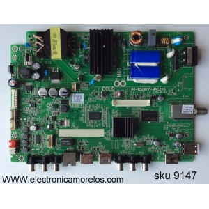 MAIN / FUENTE / (COMBO) / TCL V8-OIS08FP-LF1V026 / GFE120072B / MS08FP / 40-MS08FP-MAC2HG