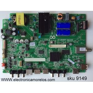 MAIN / FUENTE / (COMBO) / TCL V8-OMS08FP-LF1V028 / GFE120769F / V8-0MS08FP-LF1V028 / MS08FP / 40-MS08FP-MAC2HG