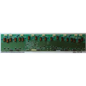 BACKLIGHT INVESOR / (MASTER) SANYO 19.55T05.003 / 1955T0500 / 4H.V2928.121/B / V292-201 / MODELO DP55441 P55441-03 / PANEL T550HVN02.0