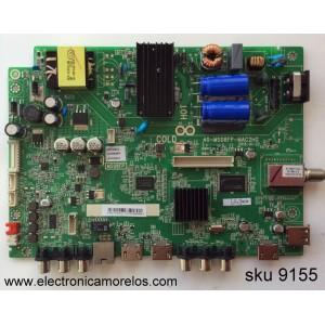 FUENTE / MAIN / (COMBO) / TCLV8-OMS08FP-LF1V023(K3) / GFF119991A / V8-0MS08FP-LF1V023(K3) / MS08FP / 40-MS08FP-MAC2HG