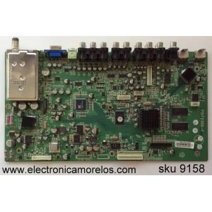 MAIN / RCA CBPF6Z1KA8 / 715T2300-F / MODELO L32WD22 / PANEL T315XW02 V.1