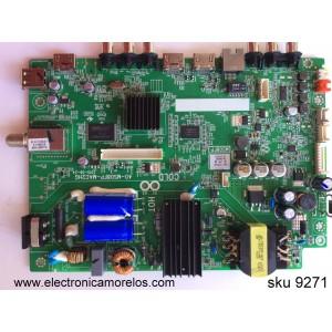 MAIN / FUENTE (COMBO) / TCL V8-OIS08FP-LF1V026 / GFF120050U / MS08FP / 40-MS08FP-MAC2HG