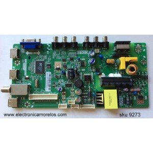 FUENTE / MAIN / (COMBO) / TCL L15071921 / GFF120244A / T8-32LATL-MA2 / V8-MS39PVP-LF1V013