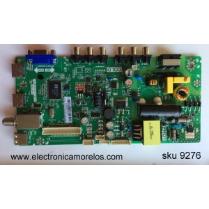 MAIN / FUENTE / ( COMBO) / TCL L15020854 / GFF118842B / T8-32LATL-MA2 / 02-SHY39V-CHLA02 / V8-MS39PVL-LF1V050