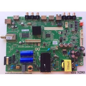 MAIN / FUENTE / (COMBO) / TCL V8-OMS08FP-LF1V028(L1) / GFE120769F / V8-0MS08FP-LF1V028(L1) / MS08FP / 40-MS08FP-MAC2HG
