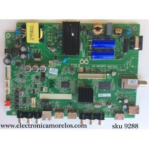 MAIN / FUENTE / (COMBO) / TCL V8-OMS08FP-LF1V028(L2) / GFE120769F / V8-0MS08FP-LF1V028(L2) / 40-MS08FP-MAC2GH / MS08FP
