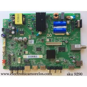 MAIN / FUENTE / (COMBO) / PIONEER /  V8-OIS08FP-LF1V023 / GFF120244B / V8-0IS08FP-LF1V023 / MS08FP / 40-MS08FP-MAC2HG MODELO PLE-32S05HD