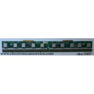 BUFFER / ELEMENT EBR36939101 / EAX36922001 / EAX36924701 / MODELO PLX-4202B / PANEL PDP42X40523