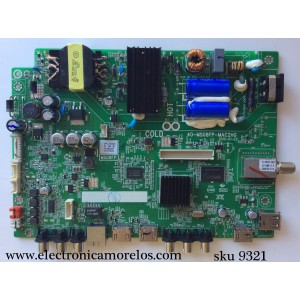 MAIN / FUENTE / (COMBO) / TCL V8-OIS08FP-LF1V026 / GFF120050R / MS08FP / 40-MS08FP-MAC2HG