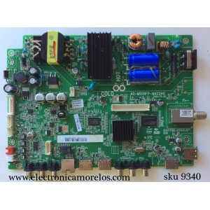 MAIN / FUENTE /(COMBO) / TCL V8-OMS08FP-LF1V006(C1) / GLE951994M / MS08FP /