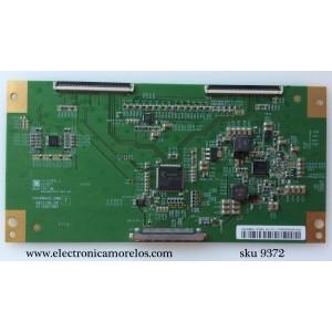 T-CON / RCA / PHILIPS HV460WU2-CPCBA / HV460WU2-200