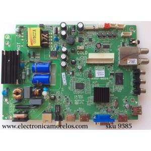 MAIN / FUENTE / (COMBO) / TCL V8-OMS08GP-LF1V022(J1) / GFE952479B / V8-0MS08GP-LF1V022(J2) / 40-MS08GP-MAB2HG / MS08GP
