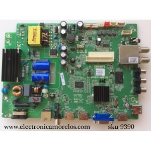 MAIN / FUENTE / (COMBO) / TCL V8-OMS08GP-LF1V022(J4) / GFE952479B / V8-0MS08GP-LF1V022(J4) / MS08GP / 40-MS08GP-MAB2HG