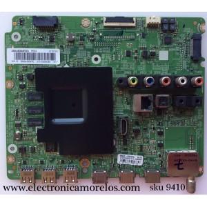 MAIN / SAMSUNG BN94-08247E / BN41-02353A / BN97-09529B / MODELO UN40J6300AFXZA TS01 / PANEL CY-GH040CSLV1H
