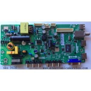 MAIN / FUENTE / (COMBO) / TCL L14080310 / GLE951503B / T8-32LATL-MA2 / 02-SHY39V-CHLA02 / V8-MS39PVL-LF1V012 / TP.MS3393T.PB710 / MS39PV