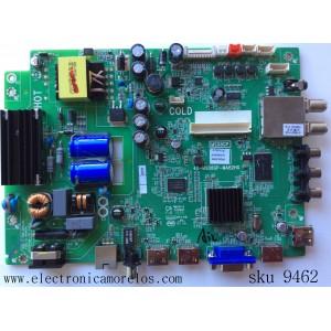 MAIN / FUENTE / (COMBO) / TCL V8-OMS08GP-LF1V022(L4) / GFE952480B / V8-0MS08GP-LF1V022(L4) / MS08GP / 40-MS08GP-MAB2HG
