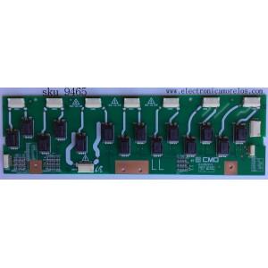 BACKLIGHT / SAMSUNG 27-D014431 LL / 4H.V2308.121/G / I520H1-28B-D002G / MODELO LNT5265FX/XAA / PANEL V520H1-L08