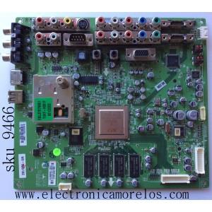 MAIN / LG 26LG30-UA.AUSWLJM / EAX42405502(5) / MODELO 26LG30-UA / PANEL T260XW03V3