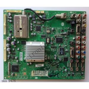 MAIN / LG AGF34976101 / EAX38648501(7) / SUSTITUTA AGF34976001 / MODELO 47LB9DF-UA / PANEL LC470WU2 (SL)(A3)