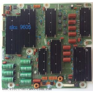 XSUS / SAMSUNG BN96-16535A / LJ92-01779A / LJ92-01788A / 779A / MODELO PL59D550C1FXZX / PANEL S58FH-YB06