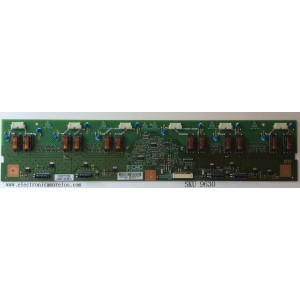BACKLIGHT INVERTER / ELEMENT 27-D044249 / V320-001 / 4H.V3208.001 / MODELO ELDTW422 / PANEL T420H-P01-C01