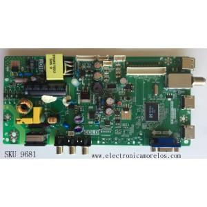 MAIN / FUENTE / (COMBO) / TCL L15071948 / GFF120050T / T8-32LATL-MA3 / 02-SHY39V-CHLA05 / V8-MS39PVL-LF1V090 / TP.MS3393T.PB710 / MS39PV