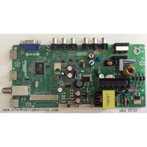 MAIN / FUENTE / (COMBO) / TCL L15061797 / GFF120050M / T8-32LATL-MA3 / 02-SHY39V-CHLA05 / V8-MS39VPVL-LF1V090 / TP.MS3393T.PB710 / MS39PV