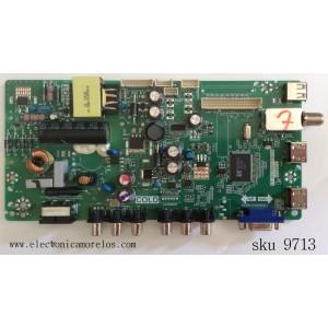 MAIN / FUENTE / (COMBO) / TCL L15061836 / GFF120050B / T8-32LATL-MA3 / 02-SHY39V-CHLA05 / V8-MS39PVL-LF1V090 / TP.MS3393T.PB710 / MS39PV