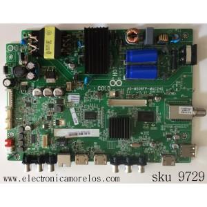 MAIN / FUENTE / (COMBO) / TCL V8-OMS08FP-LF1V009(B1) / GFE118842D / V8-0MS08FP-LF1V009(B1) / 40-MS08FP-MAC2HG