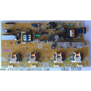 BACKLIGHT INVERSOR / SANYO CEK671 V.2 / CEK671A / MODELO DP26671 P26671-01