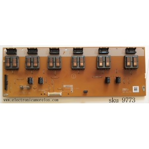 BACKLIGHT INVERSOR / PHILIPS  RDENC2542TPZF / IM3855F-1 / MODELO 52PFL3603D/27 / PANEL LK520D3LZ93