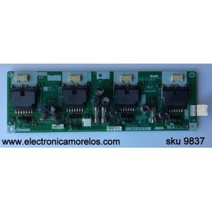 BACKLIGHT INVERSOR / SHARP DUNTKB956DE01 / KB956DE / SB956WJ / MODELO LC-M3700